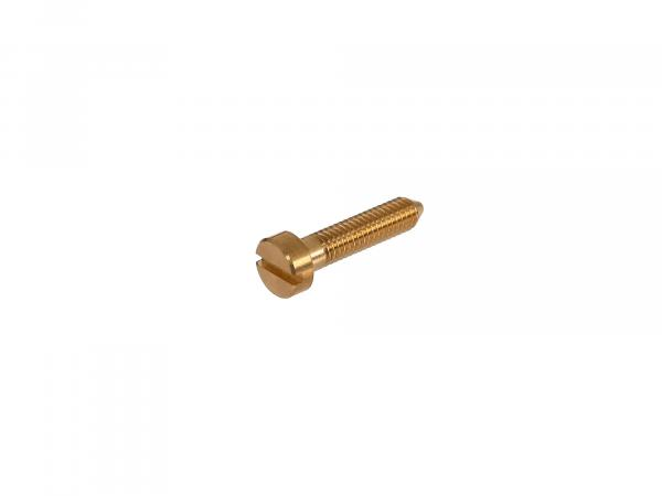 BING Adjusting screw - / Free standing gas screw