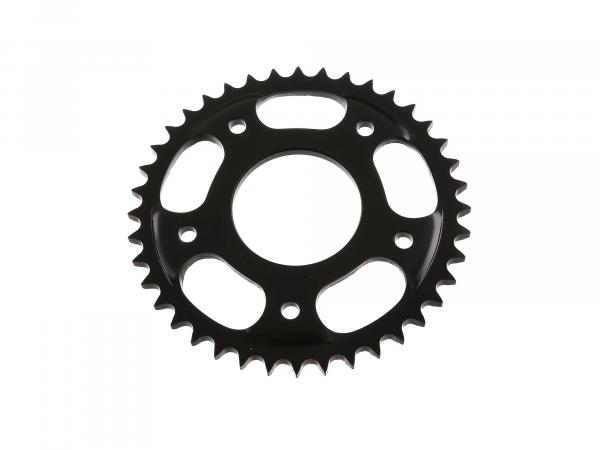 chain wheel z=40 - Schikra MS125