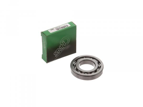ball bearing 16004 C3, output shaft left - for Simson S51, S70, S53, S83, KR51/2 Schwalbe, SR50, SR80