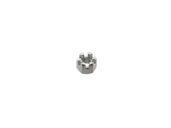 castle nut M6 - DIN935