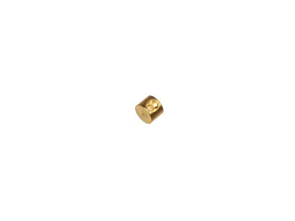 10000417 Lötnippel C, 6,5 x 4 x 1,8 - Bild 1