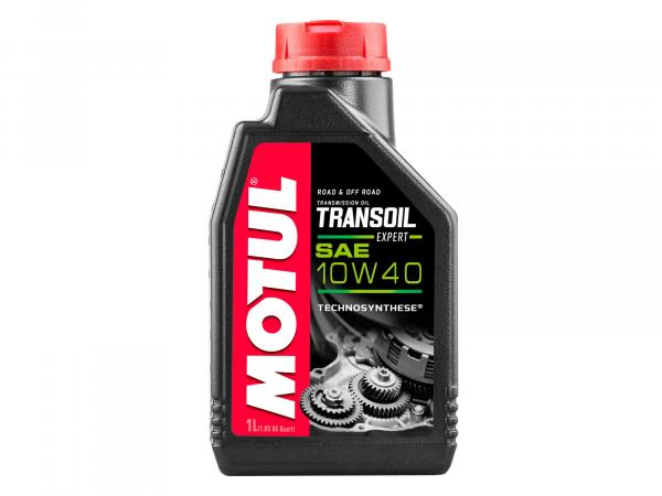 MOTUL Transöl Expert   2-Takt Ester SAE 10W-40 - 1 Liter