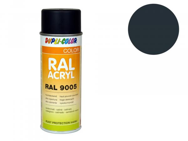 Dupli-Color Acryl-Spray RAL 7016 anthrazitgrau, seidenmatt 400 ml