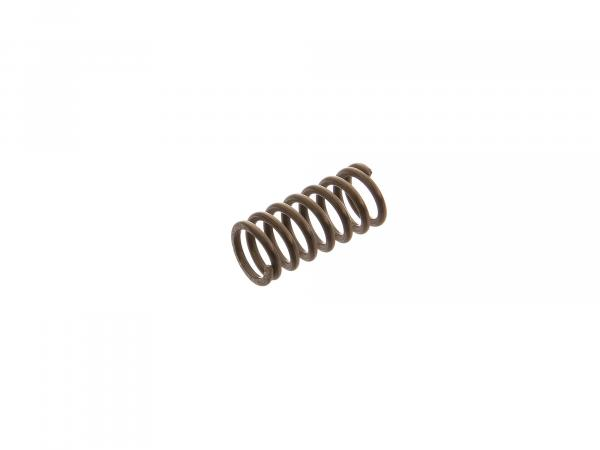 Compression spring for coupling ETZ250, ETZ251, ETZ301, TS250, TS250/1, TS250/2, ES175/2, ES250/2, ETS250