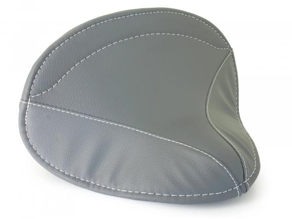 Saddle blanket SR1, SR2 (seat and side grey)