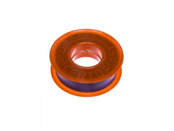 Purple insulating tape