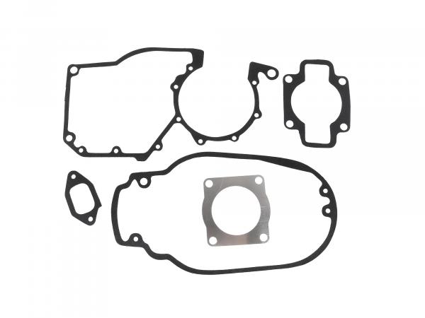 Gasket set - ETZ 250, 251 - without carburettor cover gasket