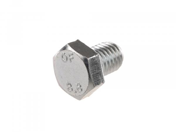 Hexagon head screw M12x16 - DIN933