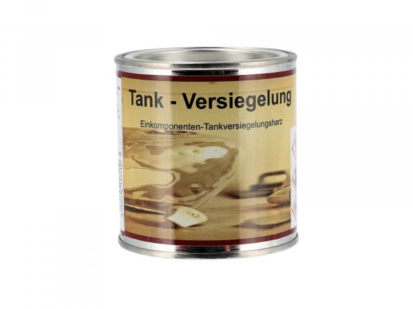 Tank sealant for approx. 1-2 tanks, 1 part - 250ml