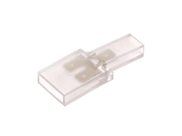 Leitungsverbinder für Flachstecker, T-Adapter 6,3mm