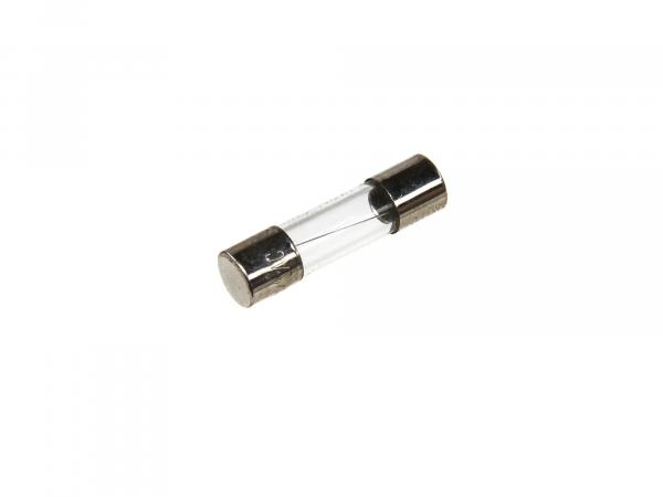 Glass fuse 2,5A, 5x20mm