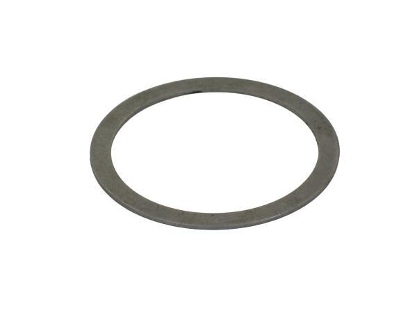 Compensation disk 39 x 47 x 1,0mm (crankshaft) - Simson S50, S51, KR51 Schwalbe, SR4, SR50, S53, S70, SR80, S83