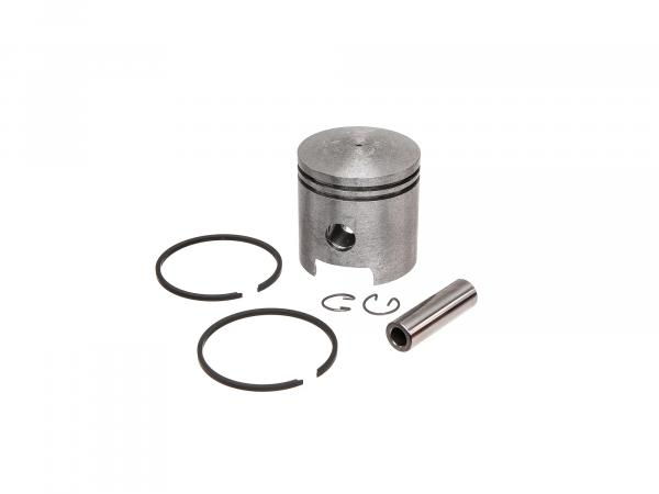 Piston for cylinder Ø48,50 - Simson S70, S83, SR80