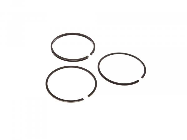Set: piston ring - suitable for AWO Ø72,50 (set of 3 pieces)