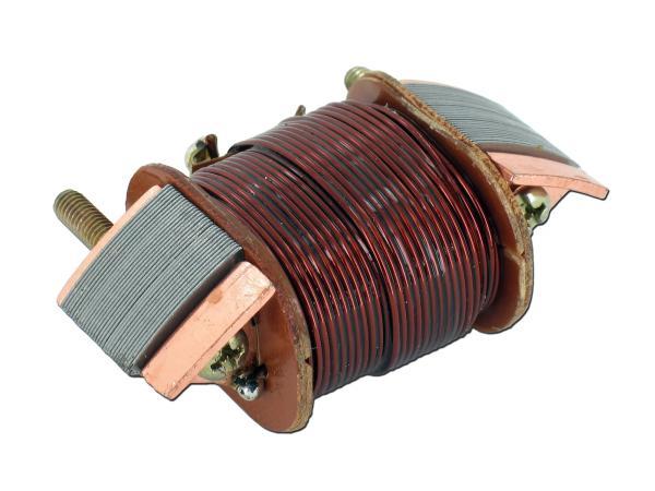 Lichtspule 8307.12-120/1, 12V 42W, Halogen - Simson S51, S70, S53, S83, SR50