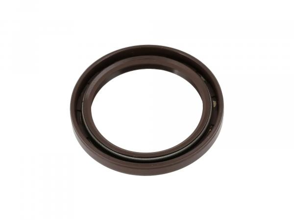 Oil seal 45x60x07, brown - for AWO 425