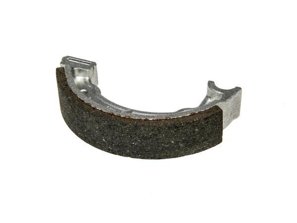 Brake shoe SR2, SR2E, KR50 (set = 2 pieces) * (front or rear) (aluminium version)