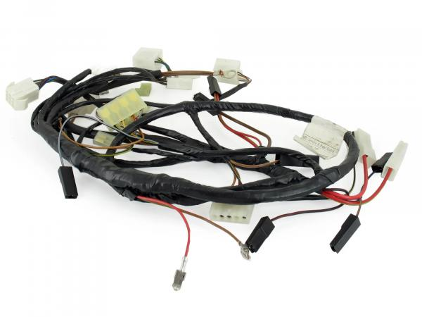 central wiring harness