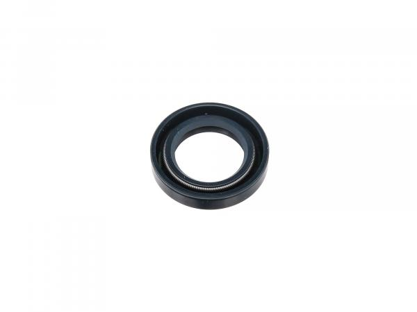Oil seal 22x35x07, blue - Simson S51, S70, S53, S83, KR51/2 Schwalbe, SR50, SR80