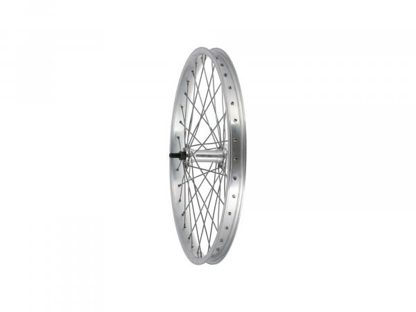 spoke wheel 1,20 x 16 - aluminium, for moped trailers