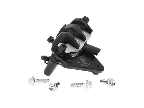 10069502 Bremssattel vorn, Doppel-Kolben - für 260mm Bremsscheibe - Bild 1
