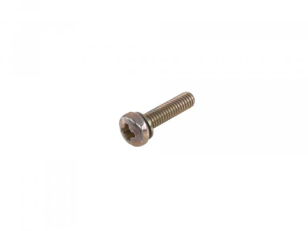 BING Screw for cover plate