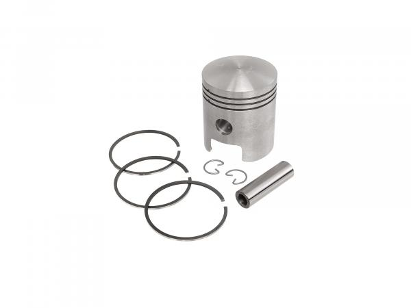 Piston for cylinder Ø72,00 - MZ TS250, ES250, ETS250