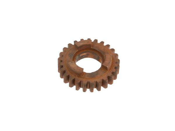 Rear wheel - 4th gear ETZ 125, 150