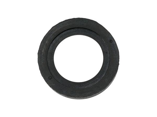 10030924 Gummi-Dichtring für Radnabe Nabe ES, TS (Vorder- + Hinterrad) - Bild 1