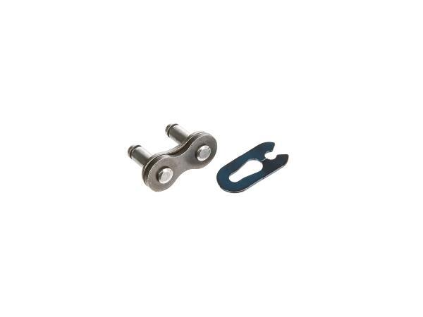 Kettenschloß 1/2x5,4  f. Rollenkette - Simson S51, S50, SR50, Schwalbe KR51, SR4
