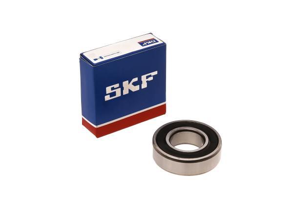 Ball bearing 6205 2RSH (DDU)