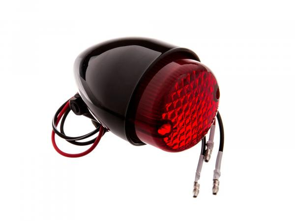 "Retro LED taillight ""TEXAS"""