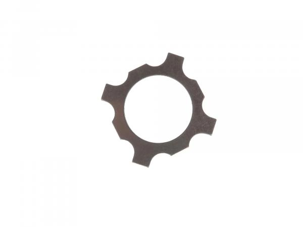 Oil guide disc - for engine KR51/1, Star, S50, Duo 4/1