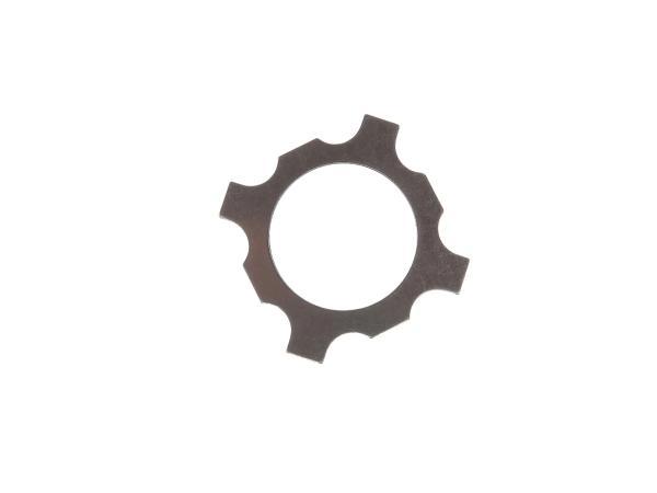 10002163 Ölleitscheibe - für Motor KR51/1, Star, S50, Duo 4/1 - Bild 1