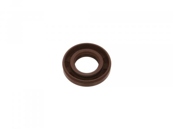 Oil seal 18x35x07, brown - RT125