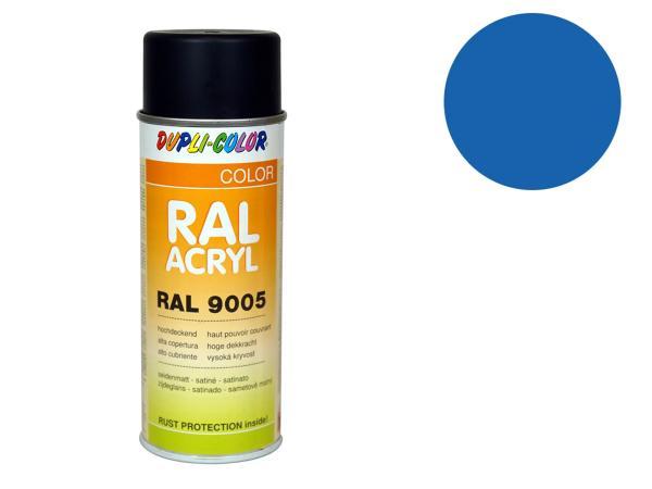 Dupli-Color Acryl-Spray RAL 5015 himmelblau, seidenmatt - 400 ml