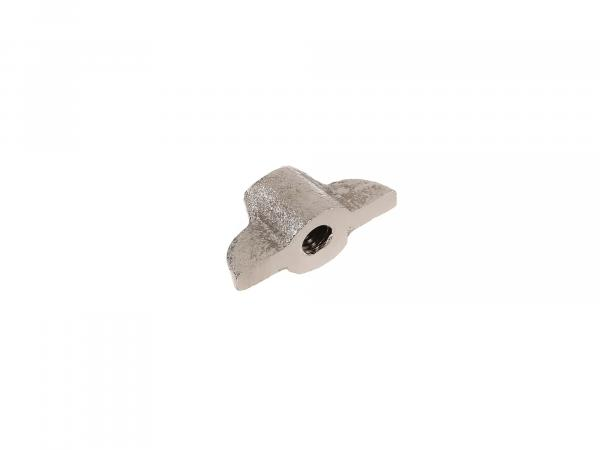 Wing nut - M6 for brake rod ETZ, TS
