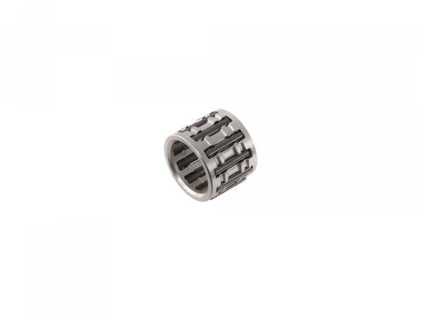 Needle bearing Ø12x16x13, 11 needles, steel cage, silver plated - Simson S50, S51, KR51 Schwalbe, SR50, S53, KR51/2 Schwalbe, SR4, S70, SR80, S83