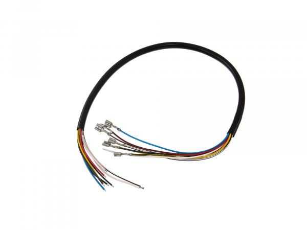 Cable harness for switch combination - MZ ETZ