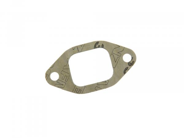 Gasket for intake manifold, AFM 39 - MZ ES125, ES150, ETS125, ETS150, TS125, TS150, RT125/3 - IWL Pitty, SR56 Wiesel, SR59 Berlin, TR150 Troll