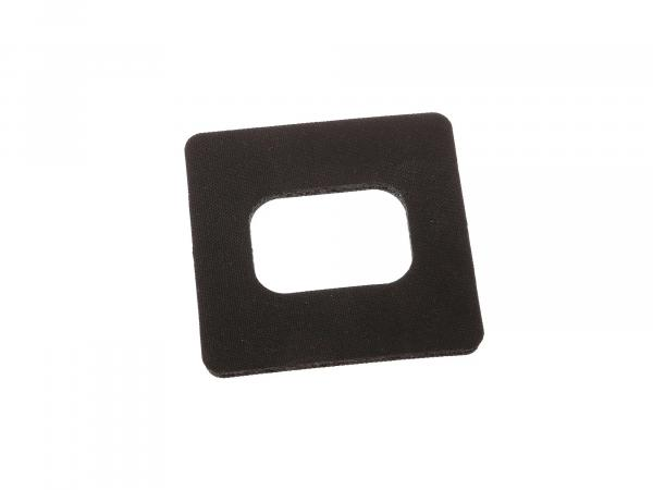 Battery pad made of rubber - for MZ TS, ES, ETS - AWO - RT125 - BK350 - IWL