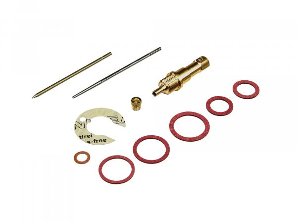 SET parts kit for regeneration carburettor BVF 24KN 1-1- RM150 - repair kit