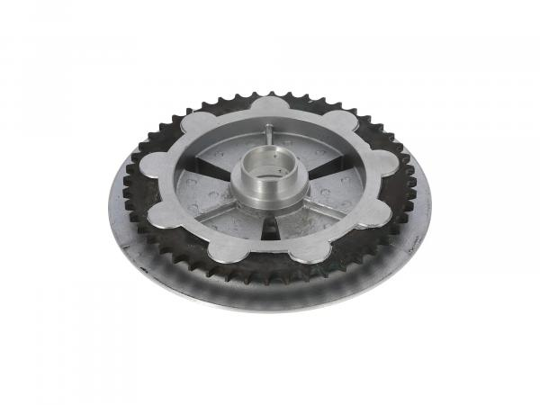 Chain wheel driver - rear TS 250