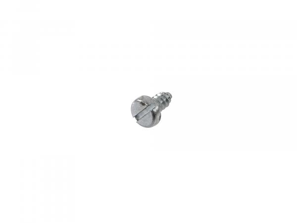 Cylinder tapping screw, slotted 4.2x9.5 - DIN7971