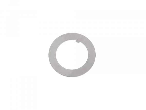 Lock washer for slotted nut on head tube - IWL Pitty, SR56 Wiesel, SR59 Berlin, Germany