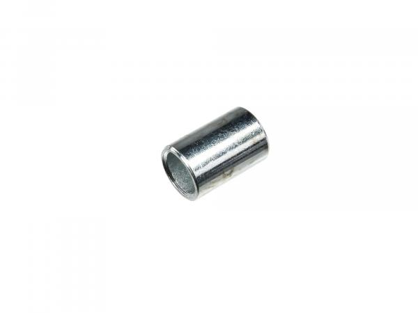 Joint bushing - sleeve 10,1x14x20 - f. Rubber buffer 15729 - Suspension strut ETZ
