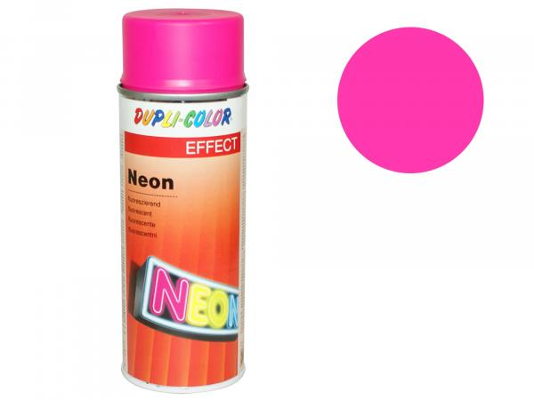 Dupli-Color Neon-Spray, pink - 400ml