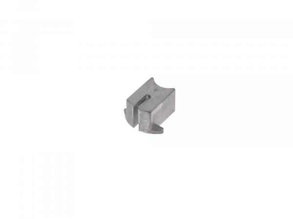 abutment gas bowden cable, in throttle grip - Simson KR51 Schwalbe, SR4-2 Star, SR4-3 Sperber, SR4-4 Habicht