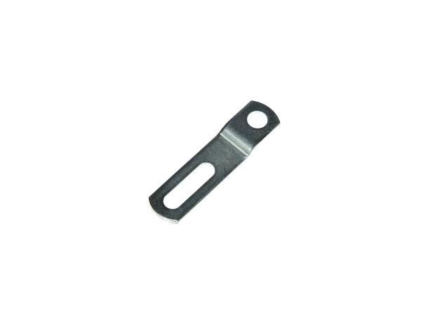 Einstellasche für Schnellverstellung am Quadratscheinwerfer S53, S83
