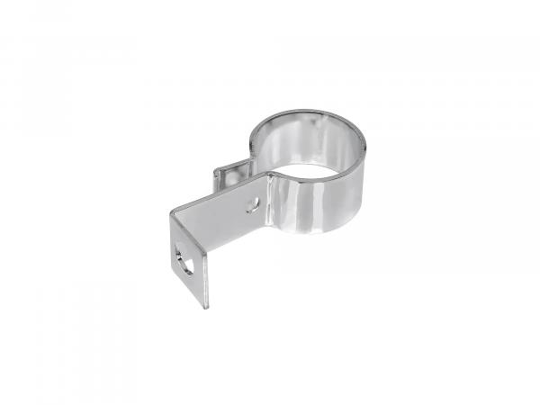 Front clamp with mounting bracket Ø35 mm suitable for AWO